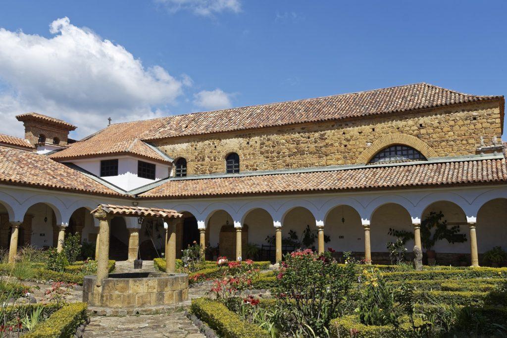 Monastère de Santo Ecce